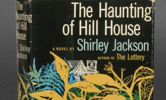 "More news about ""The Haunting of Hill House"" TV Series"