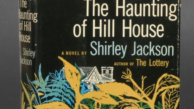 """More news about """"The Haunting of Hill House"""" TV Series"""