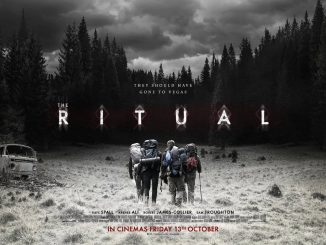 "Release date and trailer for ""The Ritual"""