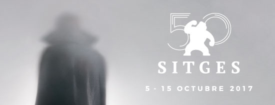 Sitges Film Festival 2017 has been officially presented today