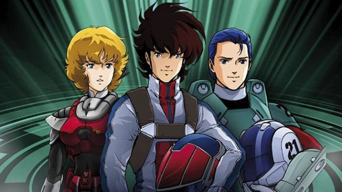 Sony has found a director for the Robotech movie