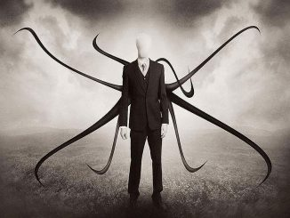The movie based on The Slender Man to start filming soon