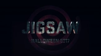 Trailer and posters for Jigsaw