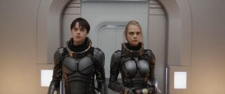 """Valerian and the City of a Thousand Planets"" is hitting theaters this summer"