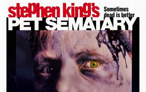 "Andy Muschietti wants to adapt Stephen King's ""Pet Sematary"" as his next project"