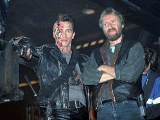 Arnold Schwarzenegger and his plans of being Terminator and Conan again