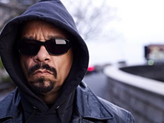 "Ice-T joins the cast for ""Clinton Road"""