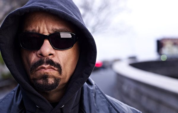 """Ice-T joins the cast for """"Clinton Road"""""""