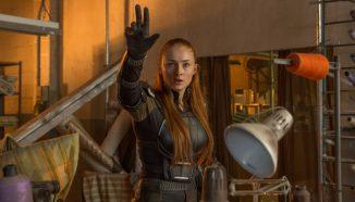 "Jessica Chastain joins the cast of ""X-Men: Dark Phoenix"""