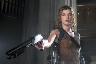 Milla Jovovich to sign to be The Blood Queen in the HELLBOY reboot