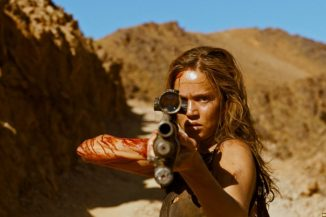 """Revenge"" will premiere at the Toronto International Film Festival"
