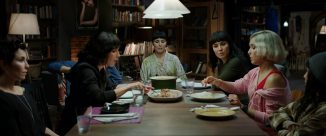 "Seven ""Noomi Rapaces"" to keep you on the verge of your chair in ""What Happened to Monday"""