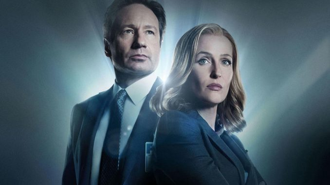 The 11th season of The X-Files is happening and will come out in 2018