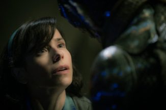 """The Shape of Water"", directed by Guillermo del Toro, will be opening Sitges 2017"