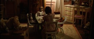 """Annabelle: Creation"" is already, so far, the biggest grossing horror title of the year"