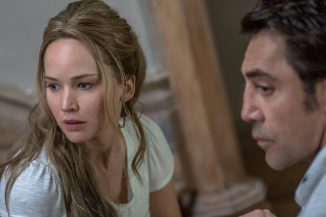 "Aronofsky's ""Mother!"" has already been seen at the Venice festival. Trailer here"