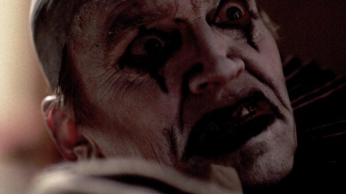 """""""Crepitus"""" is another horror clown movie to terrorize us this year - trailer here"""