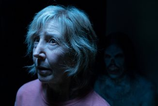 "First official full trailer for ""Insidious 4: The Last Key"""