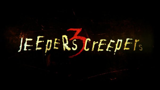 """First trailer for """"Jeepers Creepers 3: Cathedral"""""""