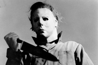 John Carpenter wants to score the new Halloween film, expected October 2018