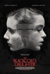The Blackcoat's Daughter (2015)