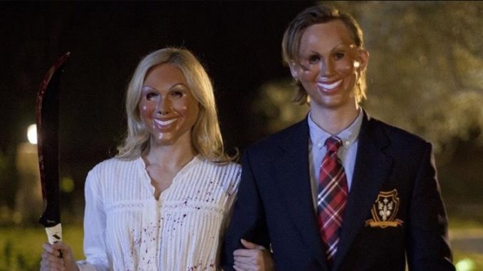"""The Purge: The Island"" will be a prequel"