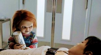 """Trailer for """"Cult of Chucky"""", to be screened at Sitges2017"""