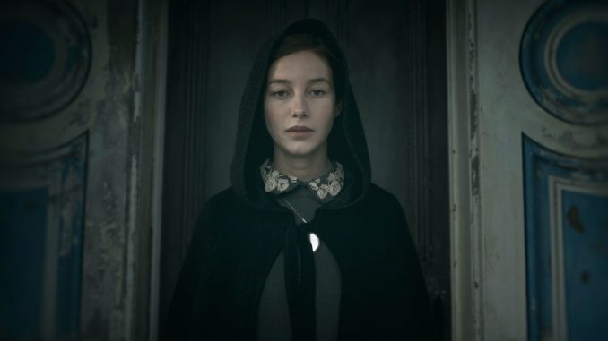 "Trailer for ""The Lodgers"" a horror film that will be seen at Sitges2017"