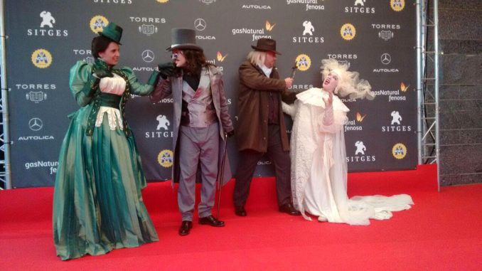 Sitges Film Festival 2017 – Day 1