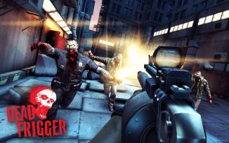 "Dolph Lundgren stars the movie adaptation of the ""Dead Trigger"" video game"