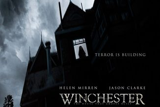 "First trailer for ""Winchester"", the new horror thriller by the Spierig Brothers"