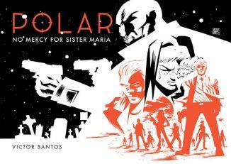 """Mads Mikkelsen will star Jonas Åkerlund adaptation for webcomic """"Polar"""""""