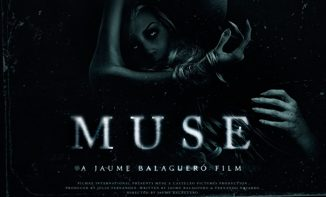 "The English language trailer for Jaume Balagueró's ""Muse"" is already out"