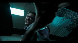 """Nic Cage's grimace festival in the first trailer for """"Mom and Dad"""""""