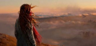 "Peter Jackson produces the movie adaptation of the ""Mortal Engines"" novel. Watch the first trailer."