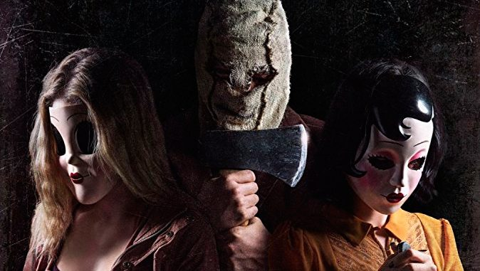"""A new trailer for """"The Strangers: Prey at Night"""""""