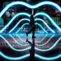 "First trailer for Duncan Jones' ""Mute"", next month out worldwide on Netflix"