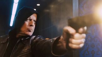 "Second trailer for Eli Roth's action flick ""Death Wish"""