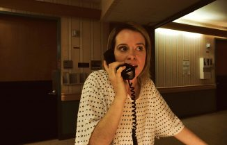 "Steven Soderbergh's ""Unsane"" has the first trailer out"