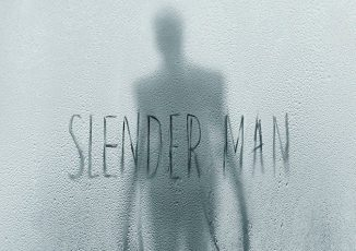 """The first trailer for """"Slender Man"""" is a spooky thing"""