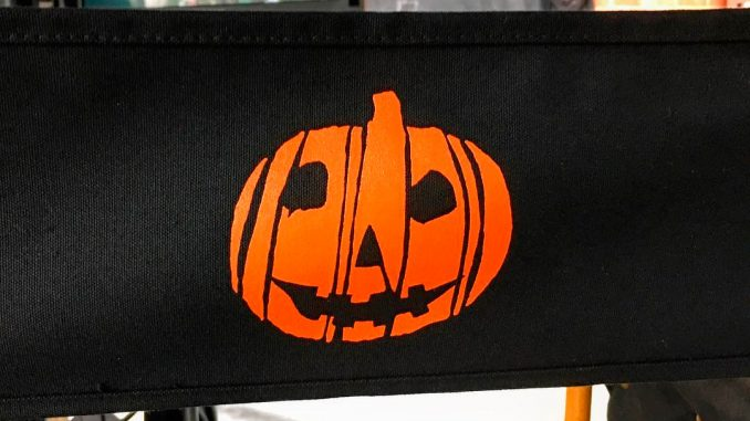 "The new ""Halloween"" movie already started filming"