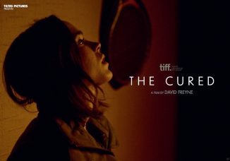 "Trailer for ""The Cured"", starring Ellen Page"