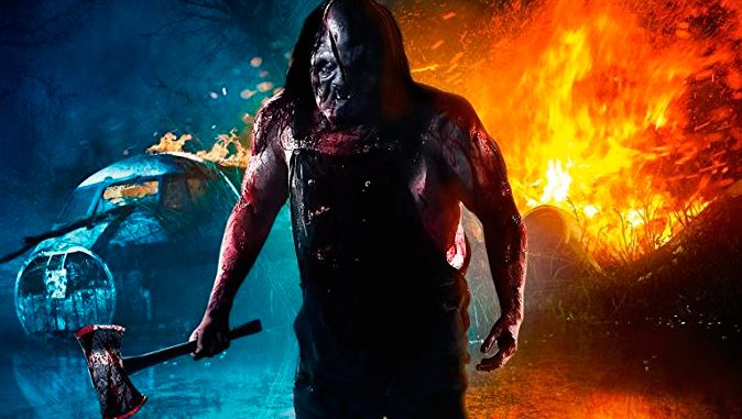 """Victor Crowley"" will see the light on VoD and digital platforms February 6th"