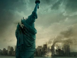 "Confirmed, ""Overlord"", the 4th title in the ""Cloverfield"" saga, will have a theatrical release"