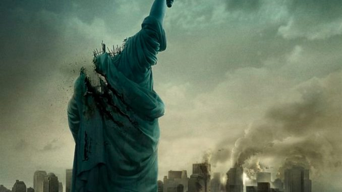 """Confirmed, """"Overlord"""", the 4th title in the """"Cloverfield"""" saga, will have a theatrical release"""