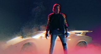 """Kung Fury"" is back with David Hasselhoff and Michael Fassbender"