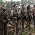 "Netflix will finally release ""Annihilation"" the 12th of March"