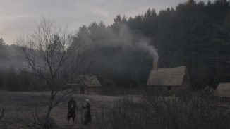 """Willem Dafoe and Robert Pattinson will be in the new film from """"The Witch""""'s director"""