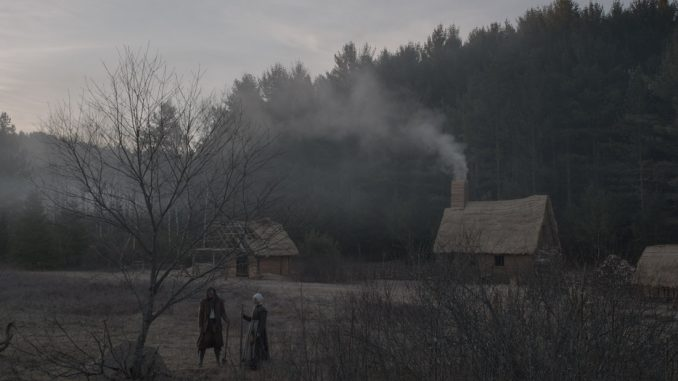 "Willem Dafoe and Robert Pattinson will be in the new film from ""The Witch""'s director"