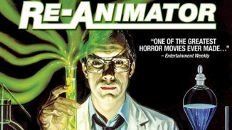 "Another movie adaptation of H.P. Lovecraft's ""Herbert West: Reanimator"""